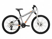 "Велосипед Marin Bayview Trail 24"" Disc Gray Matte 2015"