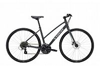 Велосипед TREK FX 1 Stagger Disc 2020
