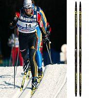 Купить профессиональные лыжи в Москве недорого, профессиональные ... d5eb0e31085