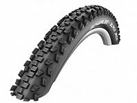 "Покрышка 12"" Schwalbe BLACK JACK K-Guard Active, SBC"