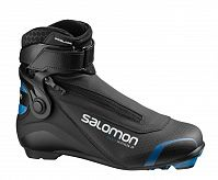 Ботинки Salomon S/RACE SKIATHLON PROLINK JR 18-19