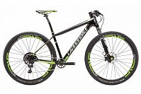 Велосипед CANNONDALE 29 F-Si Carbon Team 2016