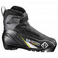 Ботинки Salomon COMBI JUNIOR PROLINK 17-18