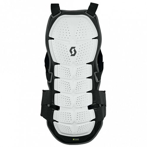 Горнолыжная защита SCOTT Back Protector X-Active-black 16/17 (L/XL (50-52см))