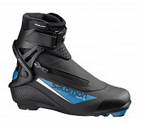 Ботинки Salomon S/RACE SKATE PROLINK JR 18-19