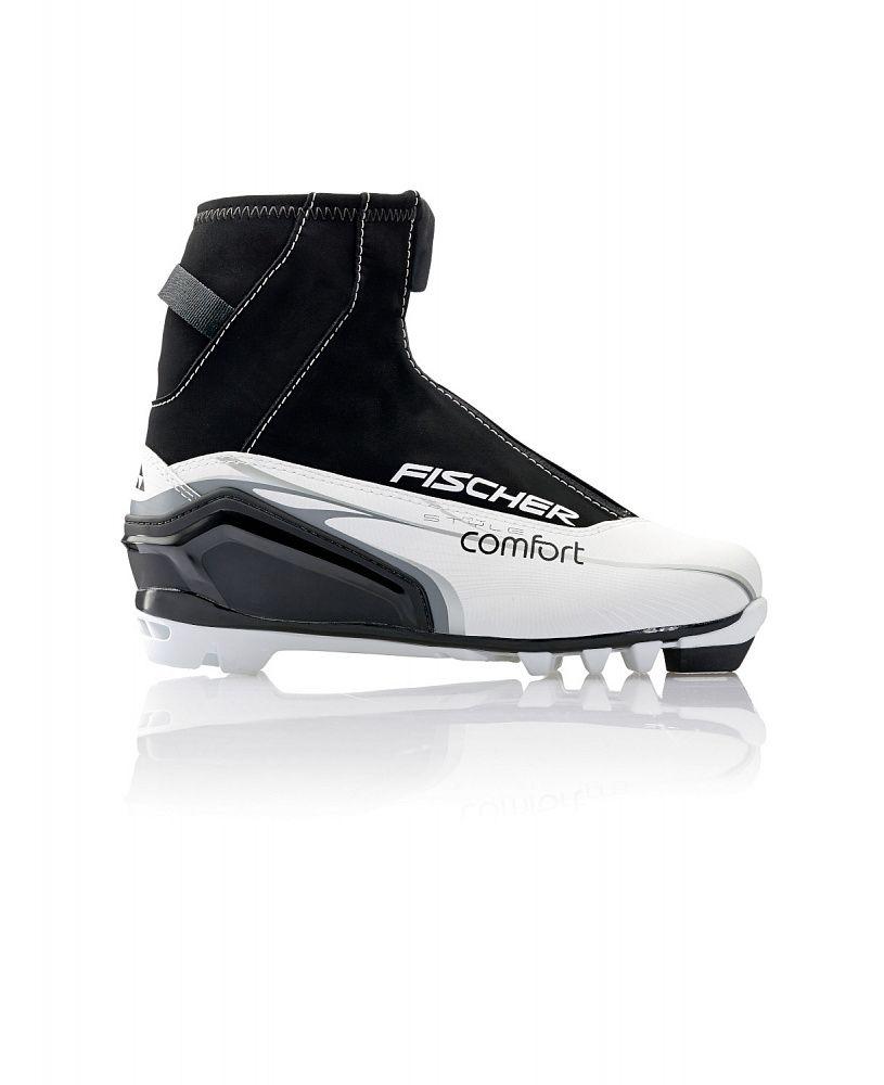 Купить Ботинки Fischer XC Comfort My Style 17-18 S29914 в Москве ... 54f2dad472f