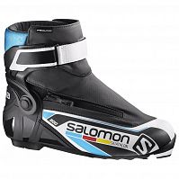 Ботинки Salomon SKIATHLON PROLINK 17-18